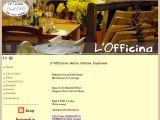 Ristoranti genova arenzano officina cucina classica ristorante officina della cucina popolare - Officina di cucina genova ...