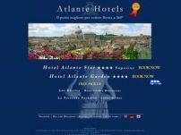 Ristorante Dell Hotel Atlante Star Roof Garden Les Etoiles