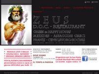 Zeus Noventa Padovana ~ Idee Creative su Design Per La Casa e Interni